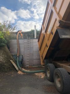 Green Forest Renewables, Woodchip Frome