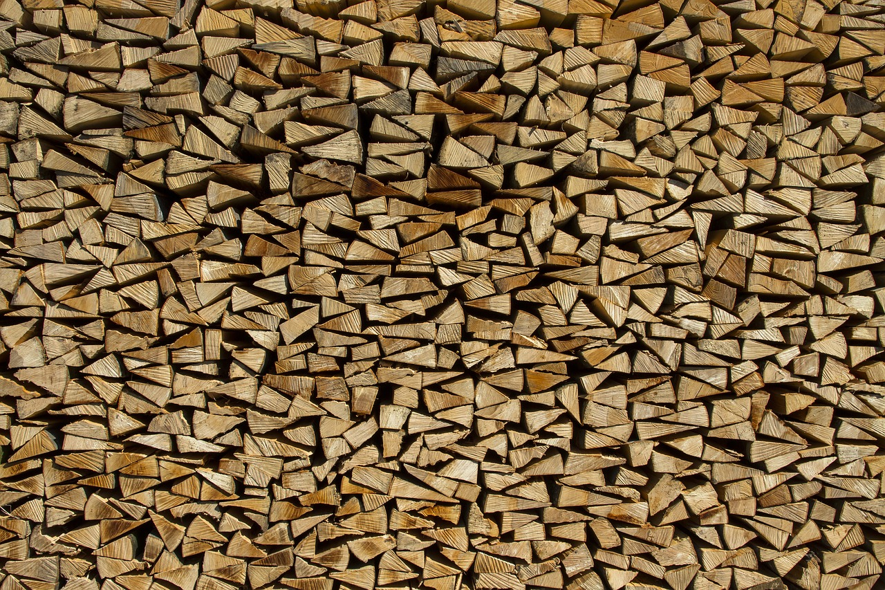 Timber for Woodchip Fuel, Somerset